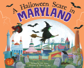 A Halloween Scare in Maryland Cover Image