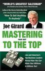 Mastering Your Way to the Top Cover Image