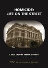 Homicide: Life on the Street (TV Milestones) Cover Image
