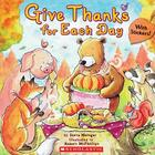 Give Thanks for Each Day Cover Image