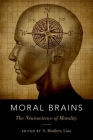 Moral Brains: The Neuroscience of Morality Cover Image