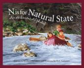 N Is for Natural State: An Ark (Discover America State by State) Cover Image
