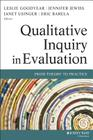 Qualitative Inquiry in Evaluation: From Theory to Practice (Research Methods for the Social Sciences #29) Cover Image