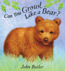 Can You Growl Like a Bear? Cover Image