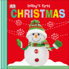 Baby's First Christmas (Baby's First Board Books) Cover Image
