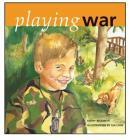 Playing War Cover Image