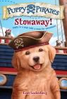 Puppy Pirates #1: Stowaway! Cover Image