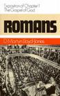 Romans 1: The Gospel of God (Romans (Banner of Truth)) Cover Image
