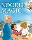 Noodle Magic Cover Image