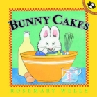 Bunny Cakes (Picture Puffin Books) Cover Image
