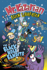 The Black Hole Bandits Cover Image