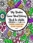 My Badass Swear Word Coloring Book for Adults: Swearing Coloring Books for Adult Relaxation - Cuss Word Coloring Books for Adults - Funny Gag Gifts - Cover Image