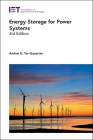 Energy Storage for Power Systems (Energy Engineering) Cover Image