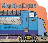 Big Blue Engine Cover Image
