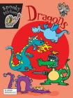 Dragons [With Stickers] Cover Image