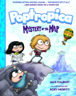 Poptropica: Book 1: Mystery of the Map Cover Image
