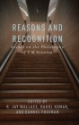 Reasons and Recognition: Essays on the Philosophy of T.M. Scanlon Cover Image