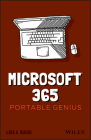 Microsoft 365 Portable Genius Cover Image