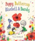 Poppy, Buttercup, Bluebell, and Dandy Cover Image
