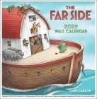 The Far Side® 2022 Wall Calendar Cover Image