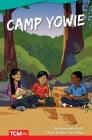 Camp Yowie (Fiction Readers) Cover Image