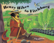 Henry Hikes to Fitchburg Cover Image
