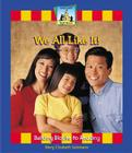 We All Like It! (Sight Words) Cover Image