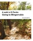 A walk in El Pardo: Camino de Mingorrubio Cover Image