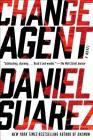 Change Agent Cover Image