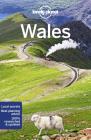 Lonely Planet Wales 7 (Travel Guide) Cover Image