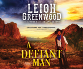 A Defiant Man (Seven Brides #3) Cover Image