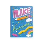 Mul-Jot It Notebooks - Make It Cover Image