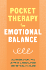 Pocket Therapy for Emotional Balance: Quick Dbt Skills to Manage Intense Emotions Cover Image