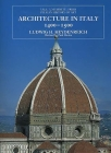 Architecture in Italy 1400-1500: Revised Edition (The Yale University Press Pelican History of Art Series) Cover Image