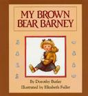 My Brown Bear Barney Cover Image