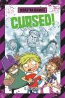 Disaster Diaries: Cursed! Cover Image