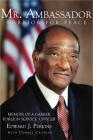 Mr. Ambassador: Warrior for Peace Cover Image