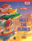 Meet the Planes Cover Image