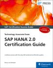 SAP Hana 2.0 Certification Guide: Technology Associate Exam Cover Image