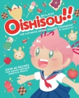 The Essential Anime Baking Book Cover Image