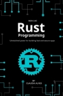 Rust Programming: Unmatched power for building fast and secure apps - 1st edition (2020) Cover Image