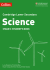 Cambridge Checkpoint Science Student Book Stage 9 (Collins Cambridge Checkpoint Science) Cover Image