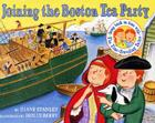 Joining the Boston Tea Party Cover Image