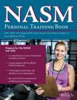 NASM Personal Training Book 2019-2020: 3 Full-Length NASM Practice Exams for the National Academy of Sports Medicine CPT Test Cover Image