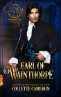 Earl of Wainthorpe: Wicked Earls' Club, Book 3 Cover Image