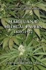 Marijuana: Medical Papers, 1839-1972 Cover Image