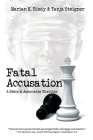 Fatal Accusation: A Stein & Associates Thriller Cover Image