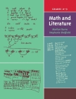 Math and Literature, Grades 2-3 Cover Image