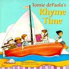 Tomie dePaola's Rhyme Time Cover Image