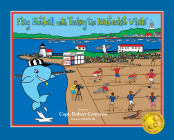 Flag Football with Tuckey the Nantucket Whale Cover Image